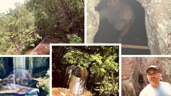 соккальские пещеры 4